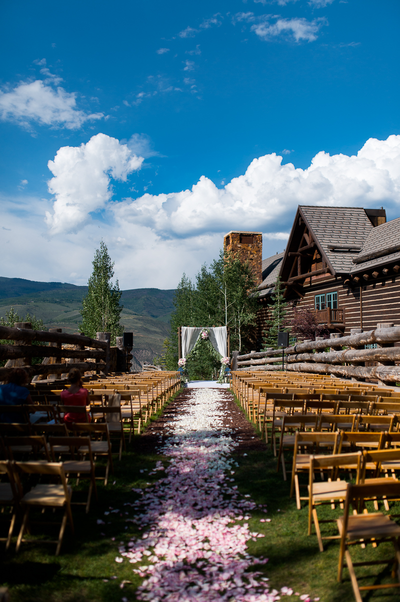 Jessica Chris Part 2 Ritz Carlton Bachelor Gulch Wedding In Beaver Creek Vail Photographer