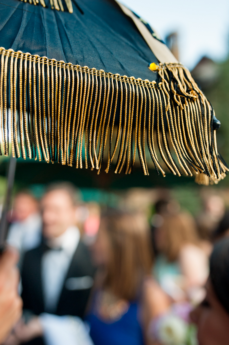 Ritz Carlton Bachelor Gulch Wedding 7 Of 9