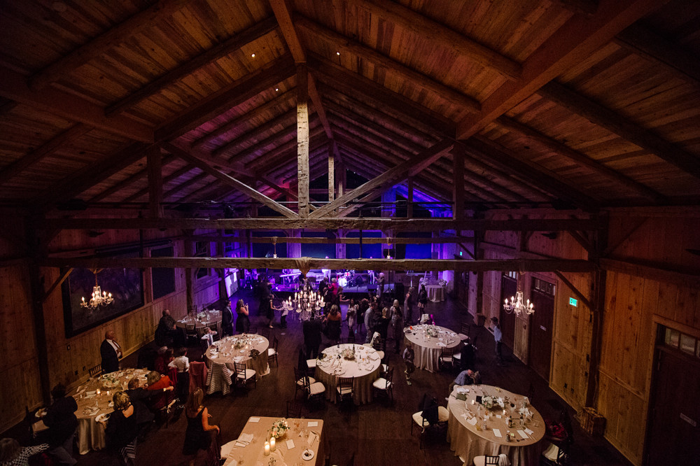 Darcee & James : Devil's Thumb Ranch Wedding