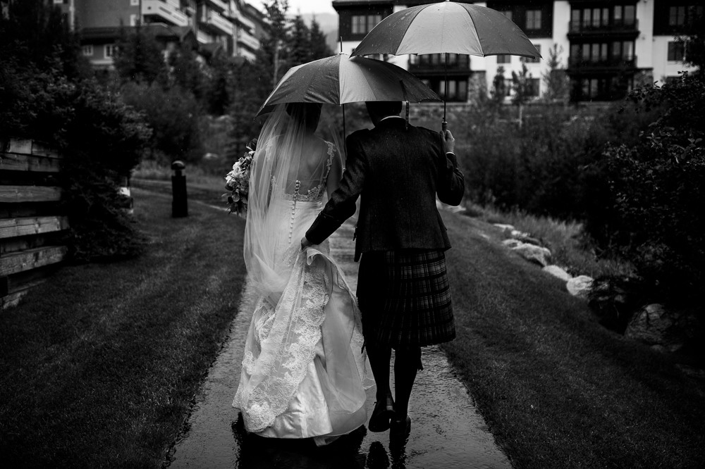 Samantha & Niall :: Beaver Creek Wedding Photographer